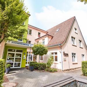 Hotel Pictures: Jugendherberge Soest, Soest