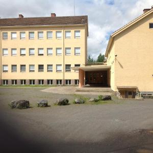 Hotel Pictures: Cafe Niirala, Tohmajärvi
