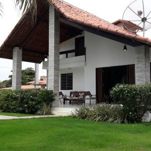Hotel Pictures: Casa Serrambi Select Beach, Ipojuca