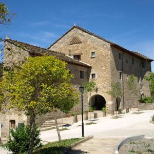 Hotel Pictures: Casa Cambra, Morillo de Tou