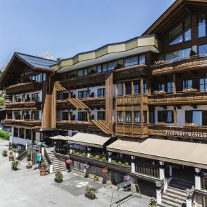 Hotellbilder: Hotel Niederreiter, Maria Alm am Steinernen Meer