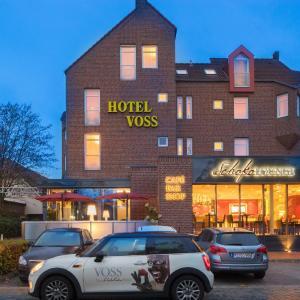 Hotelbilleder: Schokoladenhotel Voss, Westerstede