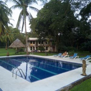 Hotel Pictures: Hotel Paraiso del Cocodrilo, Sámara