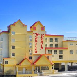 Hotellikuvia: Bonita Beach Hotel, Ocean City