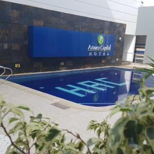 Hotel Pictures: hotel arauca capital, Arauca