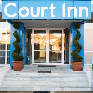 ホテル写真: Hotel Court Inn, Panagyurishte