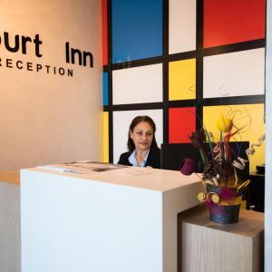 Hotellbilder: Court Inn, Panagyurishte
