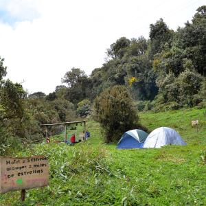 Hotel Pictures: Camping Chucuri, Papallacta