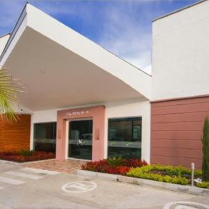 Hotel Pictures: Hotel Valle de San Nicolas, Rionegro