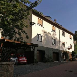 Hotelbilleder: Landhotel Alte Mühle, Modautal