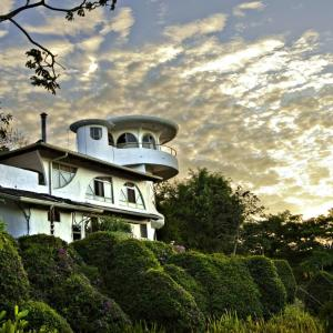 Hotel Pictures: Finca-Rosa-Blanca, Heredia
