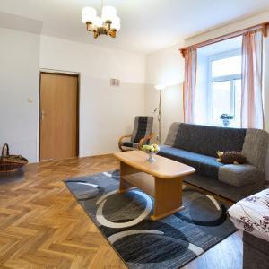 Hotel Pictures: Ubytování u Stefanidesů, Obořiště