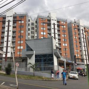 Hotel Pictures: Apartamento La Estrella, La Estrella