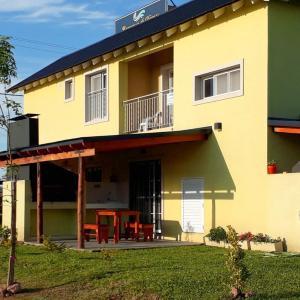 Hotellbilder: Apartamentos Barranca de Termas, San José