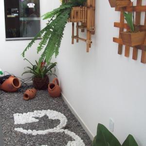 Hotel Pictures: Hotel Milla, Teixeira de Freitas