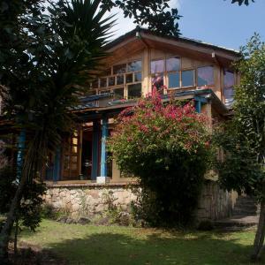 Hotel Pictures: Quintas de la Montaña, Subachoque