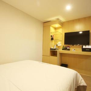 Zdjęcia hotelu: Genesis Business Hotel, Jinju