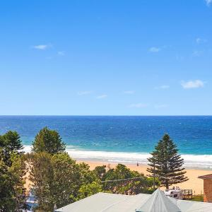 Zdjęcia hotelu: Avoca Palms Resort, Avoca Beach