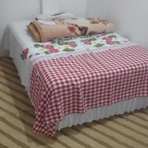 Hotel Pictures: Quarto Confortável, Chapecó