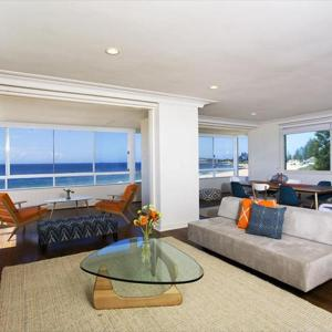 酒店图片: Three Bedroom Apartment Pittwater Road(COLRY), Collaroy