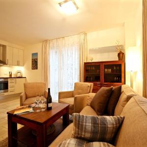 Hotelbilleder: Villa Verdi 2, Wangerooge