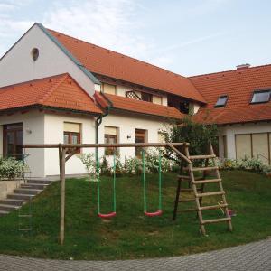 Фотографии отеля: Gästehaus Strommer, Ильмиц