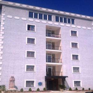 ホテル写真: Hotel Iliria, Shëngjin