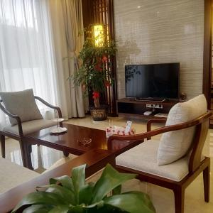 Hotel Pictures: Yellow head Villa, Yangshuo