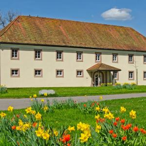 Hotelbilleder: Gästehaus - Schlosshotel Beuggen, Rheinfelden