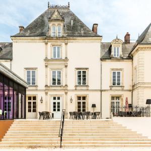 Hotel Pictures: Le Mans Country Club, Yvré-l'Évêque