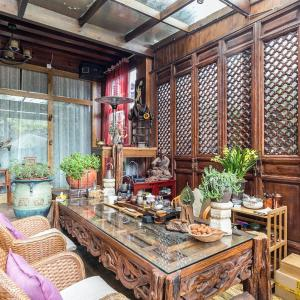 Hotel Pictures: 和榕莊禅歇院 He Rong Zhuang Chan Xie Yuan, Lijiang
