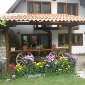 Фотографии отеля: Villa Slavik, Разлог