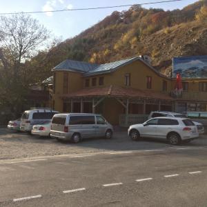 Φωτογραφίες: Hotel Restaurant Kakhaberi, Bibiliani