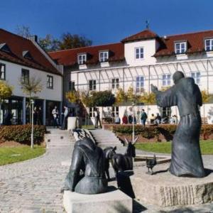 Hotelbilleder: Akademie Schönbrunn Gästehaus St. Klara, Markt Indersdorf