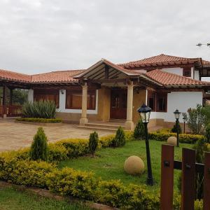 Hotel Pictures: Finca El Arca De David, Villa de Leyva