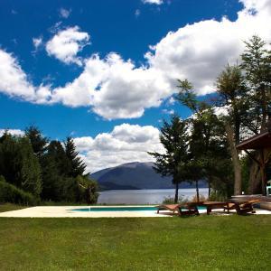 Hotellikuvia: Lago Lolog Atelier, San Martín de los Andes