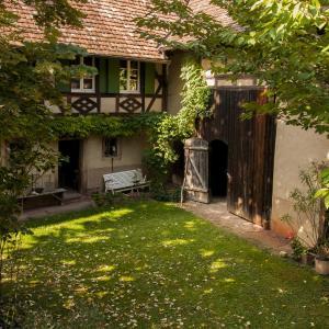 Hotel Pictures: Unter der Linde, Nordheim