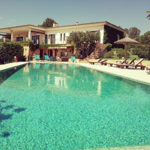 Hotel Pictures: Villa Golf D'or, Portocolom