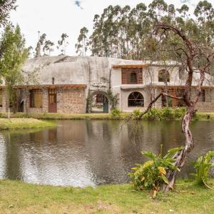 Hotel Pictures: Hacienda Las Cuevas Terra Lodge, Pifo
