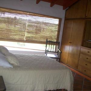 Foto Hotel: Mirador del Champaqui, Los Reartes