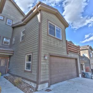 Фотографии отеля: Park City Bear Hollow Cottage Condo, Park City