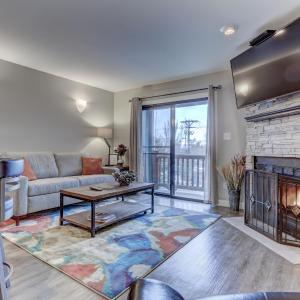 Фотографии отеля: Park City Powder Pointe B106 Condo, Park City