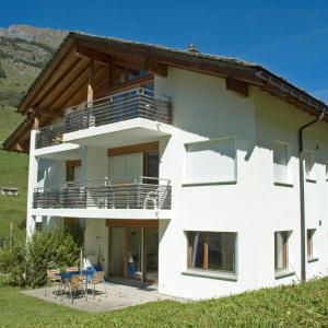 Hotel Pictures: Ferienwohnung Mura, Vals