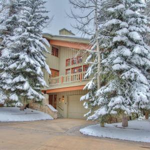 Photos de l'hôtel: Deer Valley Silverlake Cache Home, Park City