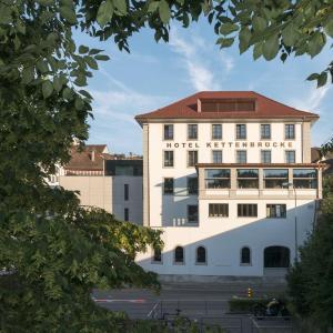 Hotel Pictures: Hotel Kettenbrücke, Aarau