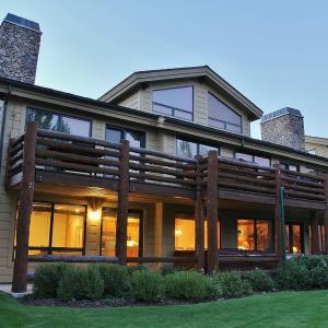 ホテル写真: Deer Valley Bristlecone Home, パーク・シティー