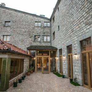 Zdjęcia hotelu: Vila Falo, Voskopojë