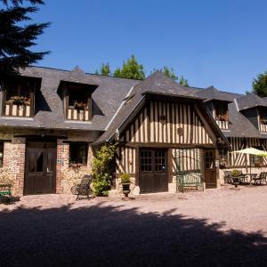 Hotel Pictures: Gites - Domaine de Geffosse, Pont-l'Évêque