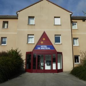 Hotel Pictures: Hôtel de Breteuil, Breteuil