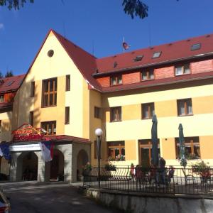 Hotel Pictures: Horský hotel Excelsior, Horní Lomná